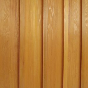 Timber Cladding & Panelling